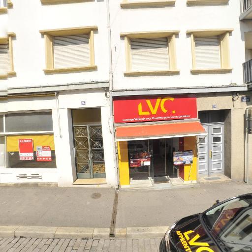 Easy Transport's - Location d'automobiles avec chauffeur - Lorient