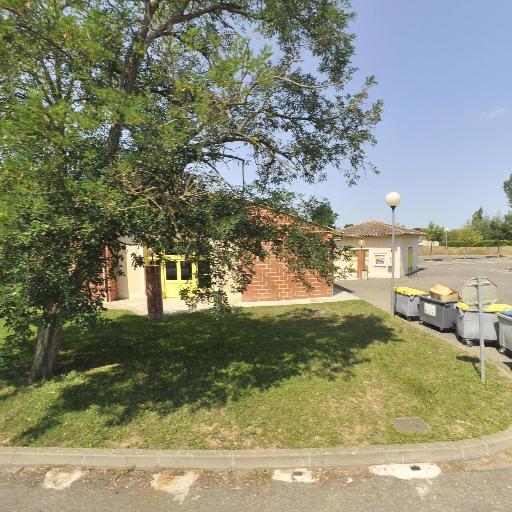 Ecole primaire Saint-Hilaire - École primaire publique - Montauban