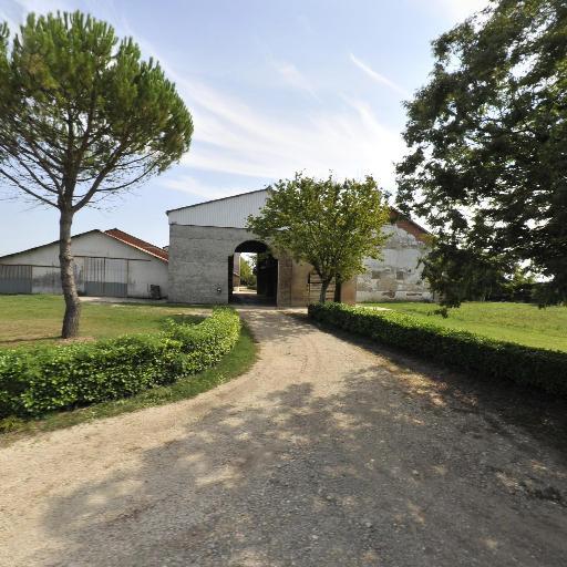Les Vergers De Mataly - Arboriculture et production de fruits - Montauban