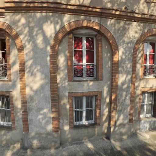 Zouine Laure Balthazard - Orthophoniste - Montauban