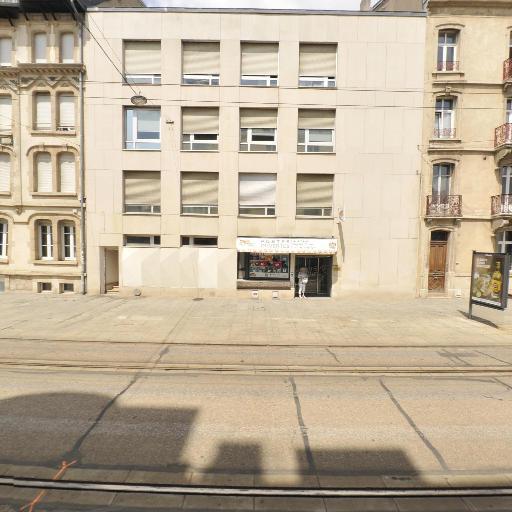 Alma Lorraine 54 - Vente et location de matériel médico-chirurgical - Nancy