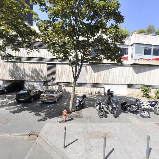 Pharmacie Saint Sebastien - Vente et location de matériel médico-chirurgical - Nancy
