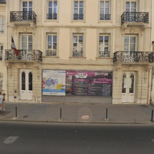 Logis de France de la Meurthe et Moselle - Hôtel - Nancy