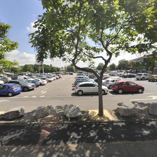Centre Commercial Auchan Nancy - Centre commercial - Nancy