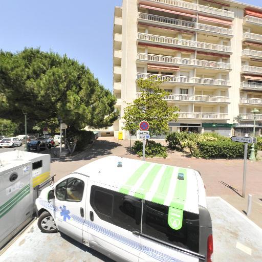 CFDT Union Régionale - Syndicat de salariés - Marseille