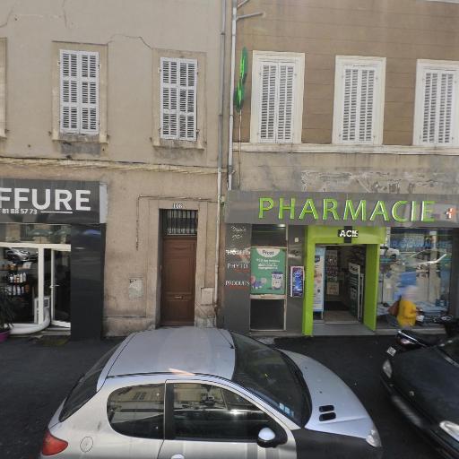 Pharmacie Desruelles - Pharmacie - Marseille