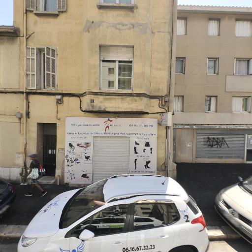 JN Medical - Vente et location de matériel médico-chirurgical - Marseille
