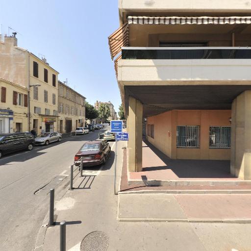 Mr Signature - Coiffeur - Marseille