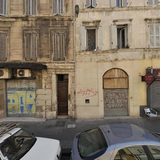 J'M Les Burgers - Restauration à domicile - Marseille