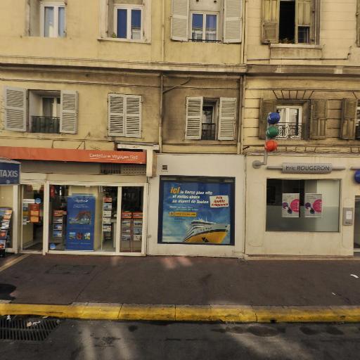 Citophone - Bijoux - Marseille