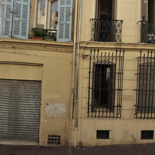 ACT Résidence Accueil Le Marabout - Affaires sanitaires et sociales - services publics - Marseille