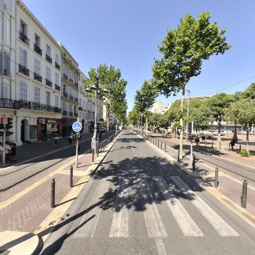 Psychothérapie à Marseille - Psychanalyste - Marseille