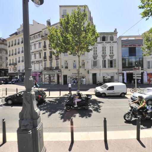 Pharmacie Canebière - Pharmacie - Marseille