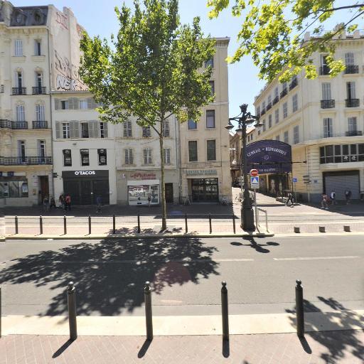 La Mutuelle Générale - Mutuelle - Marseille