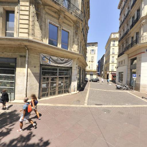 Hôtel Mercure Marseille Canebière Vieux-Port - Hôtel - Marseille