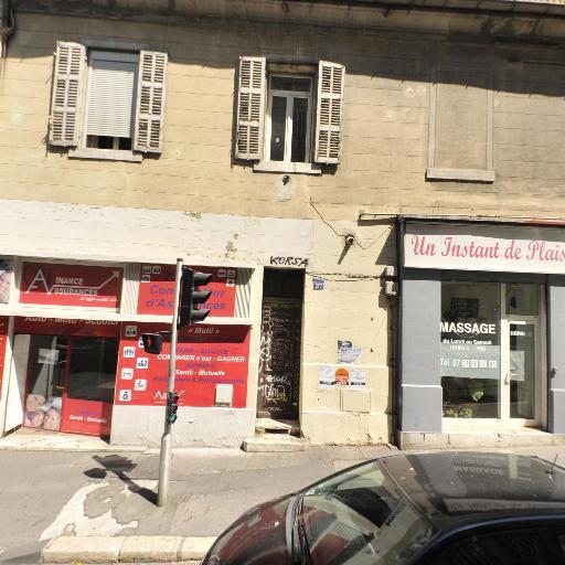 Acof Assurances - Agent général d'assurance - Marseille