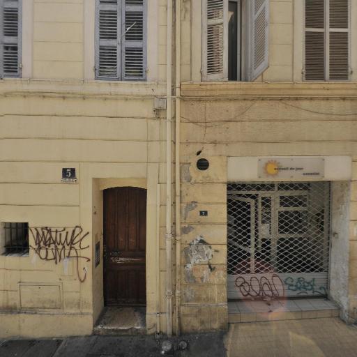 Accueil de Jour - Affaires sanitaires et sociales - services publics - Marseille