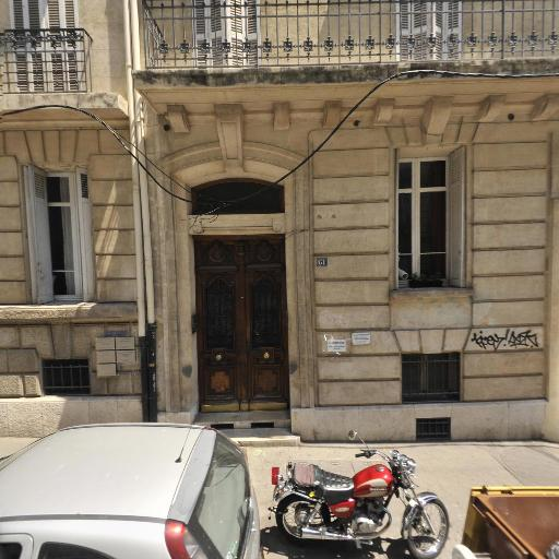 CG Sud - Rénovation immobilière - Marseille