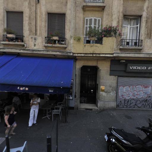 Coiff & Co - Lieu - Marseille
