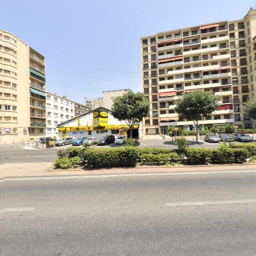 Proximeca - Garage automobile - Marseille