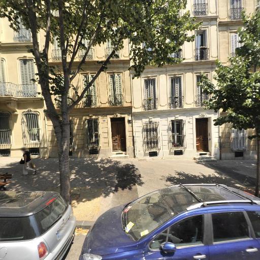 Causeret Cyril - Entreprise de peinture - Marseille