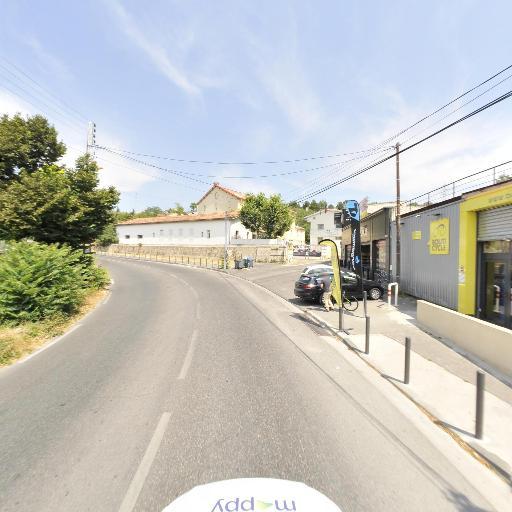 Carrosserie La Valentine - Carrosserie et peinture automobile - Marseille