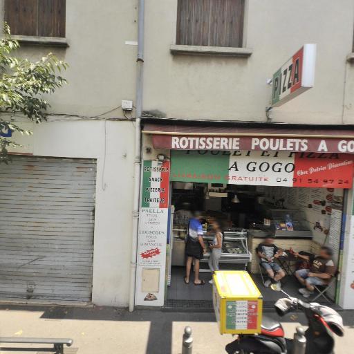 Poulet à Gogo - Restaurant - Marseille