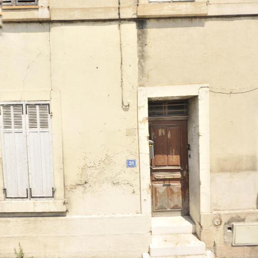 L'infinité - Restaurant - Marseille