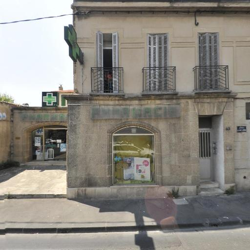 Pharmacie Nahabedian - Pharmacie - Marseille
