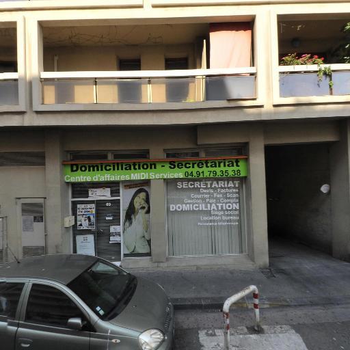 M2 Rénovation Peinture - Entreprise de peinture - Marseille