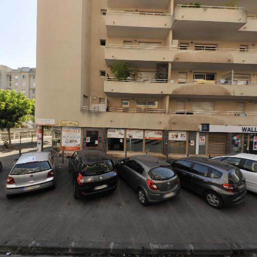 Assistance Familiale - Coiffeur à domicile - Marseille