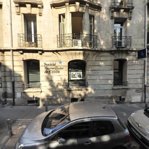 Michel Terrasa - Médecin stomatologue - Marseille