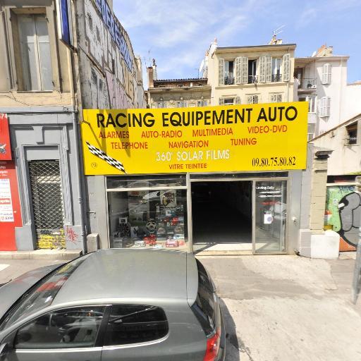 Tufenkjian Jean Luc - Selliers garnisseurs - Marseille