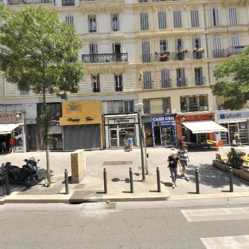 Allianz - Agent général d'assurance - Marseille