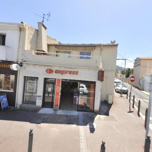 Carrefour Express - Supermarché, hypermarché - Marseille