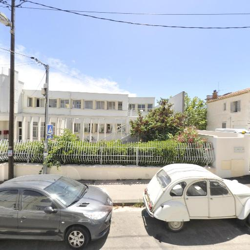 Casa Latina - Location de salles - Marseille