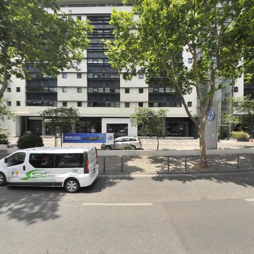 Autosprinter - Concessionnaire automobile - Marseille