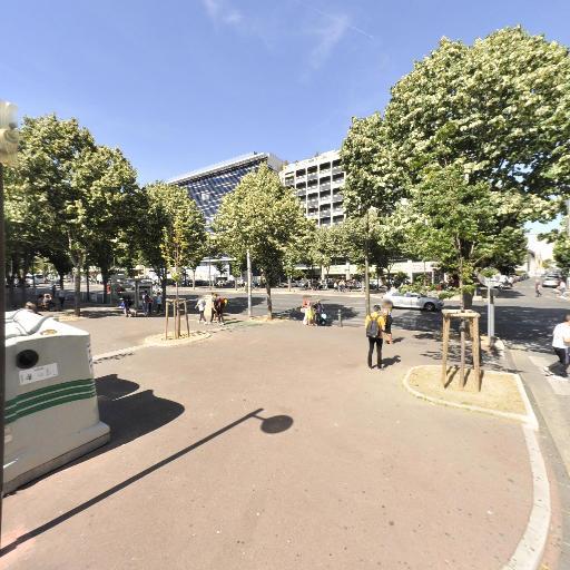 Copropriété le Pullman - Syndic de copropriétés - Marseille