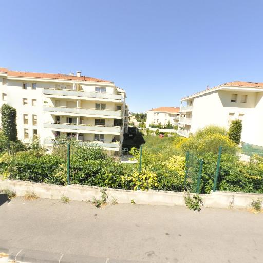 Beck Julien - Paysagiste - Marseille