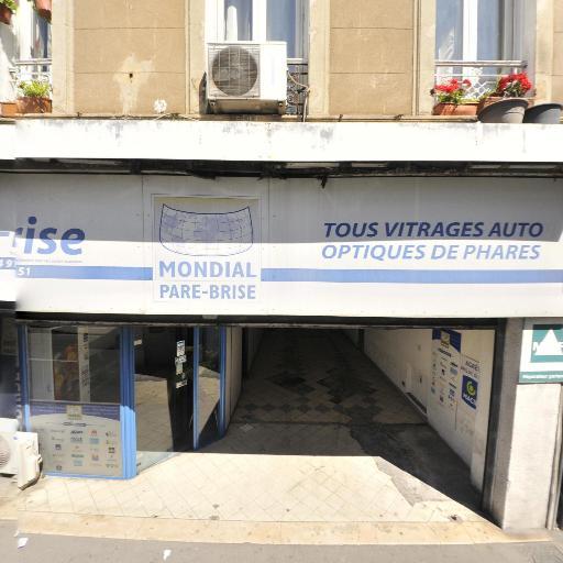 A2r Pare Brise - Vente et réparation de pare-brises et toits ouvrants - Marseille