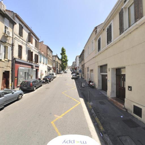 Iyo 3d - Maître d'oeuvre en bâtiment - Marseille