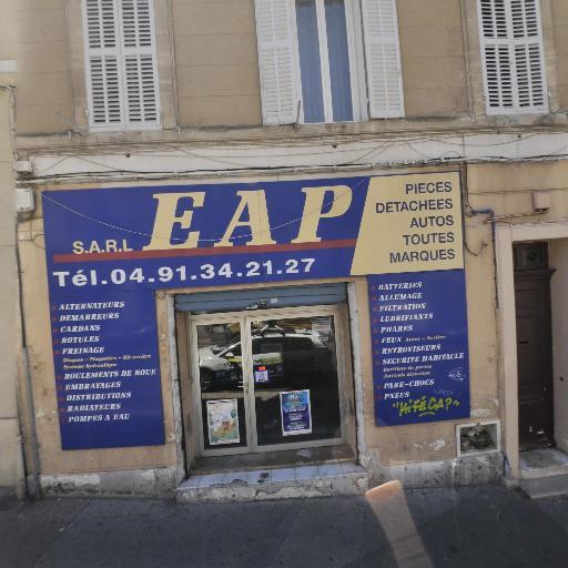 E.a.p - Pièces et accessoires automobiles - Marseille