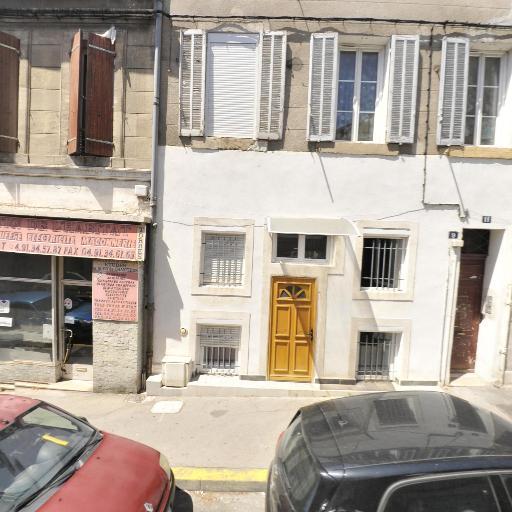Les Travaux Phocéens Rénovation de l'Habitat - Plombier - Marseille