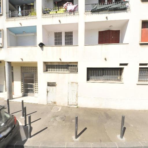 Efficity Abourraja Rachid Mandataire Independant - Mandataire immobilier - Marseille