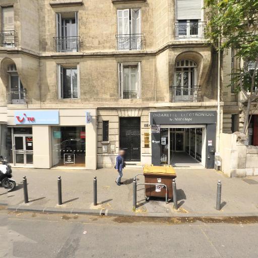 Opticien KRYS - Opticien - Marseille