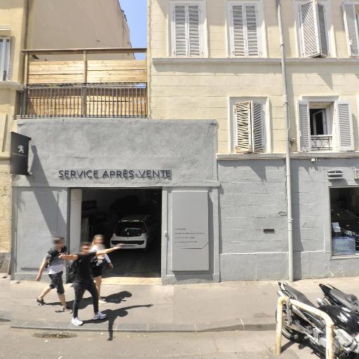 Garage JM Minassian - Contrôle technique de véhicules - Marseille