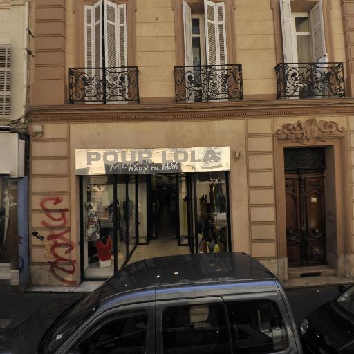 Habhab Farouk - Coursiers - Marseille