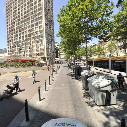 Point Service Mobiles Marseille - Vente de téléphonie - Marseille