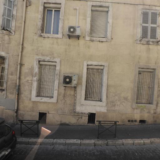 Le Bistrot des Dames - Restaurant - Marseille