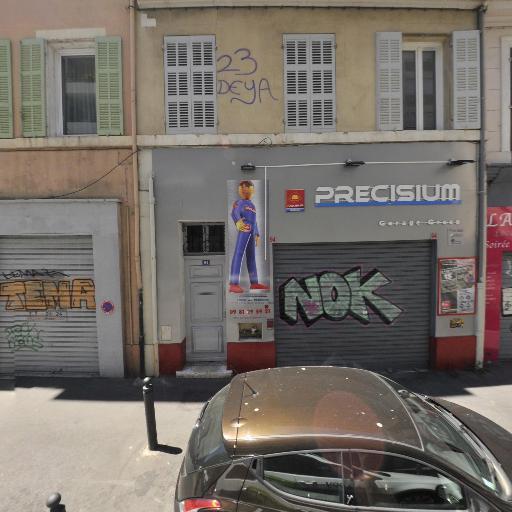 Garage Greco - Garage automobile - Marseille